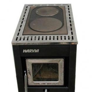 Плита-камин Harvia 10 - фото 2