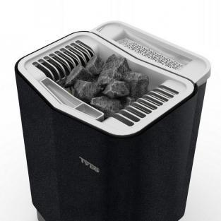 Tylo Sense Combi Pure 6 Выносной пульт в комплекте - фото 1