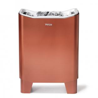 Tylo Expression Combi 10 + RB45 + H1 Черный / Медь / Шампань / Thermosafe  - фото 2