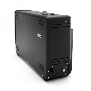 Парогенератор Helo Steam PRO HNS-S 12 кВт