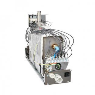 Парогенератор Helo Steam PRO HNS-S 12 кВт  - фото 3
