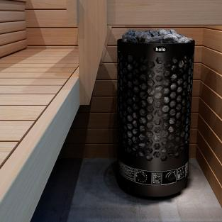 Печь Helo Ringo 60 STJ BWT (6 кВт)  - фото 1