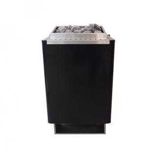 Печь Lang WK 30 6 кВт + Пульт Fasel Slimline 1000