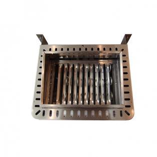Печь Lang WK 30 6 кВт + Пульт Fasel Slimline 1000 - фото 3
