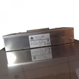 Печь Lang WK 30 6 кВт + Пульт Fasel Slimline 1000 - фото 4