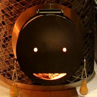 Дровяная печь IKI Maxi Plus - фото 2