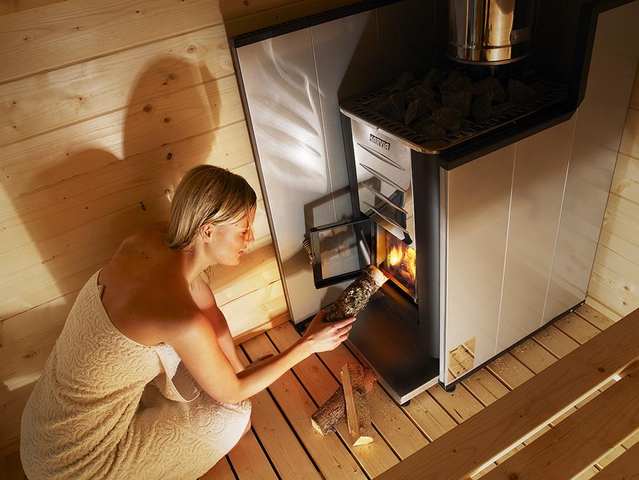 Какая дровяная печь самая экологичная?